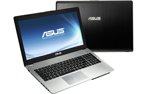 Asus N56 VM notebook available in India