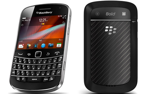 Blackberry 7 OS phones won't get updated to BB 10