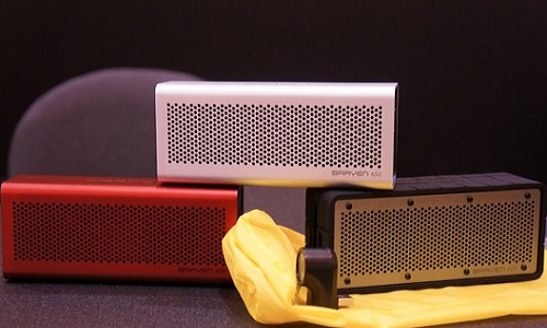 Braven launches six series speakers