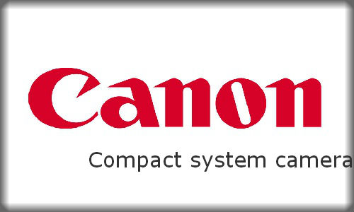 Canon to launch a compact system camera
