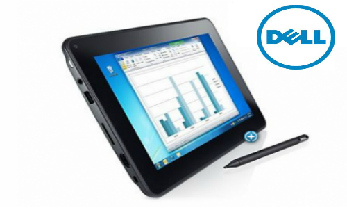 Dell Latitude 10, Windows 8 tablet preview