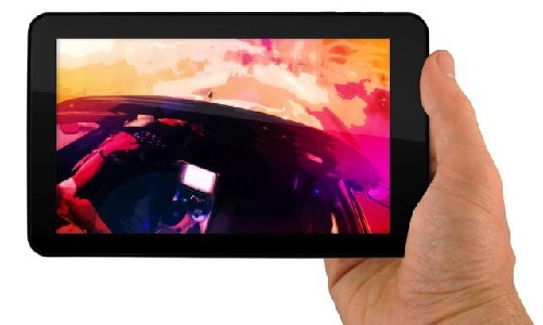 Ematic releases Android ICS 10 inch tablet