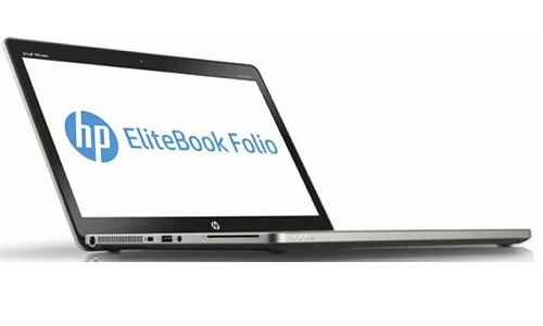 HP EliteBook Folio 9470m review