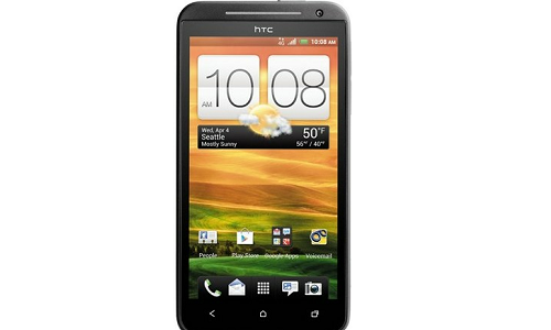 HTC Jel Android ICS smartphone preview