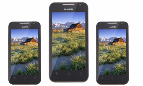Huawei Ascend C8812 smartphone: Full specifications