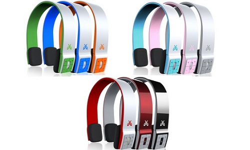 Jaybird new sportsband headphone