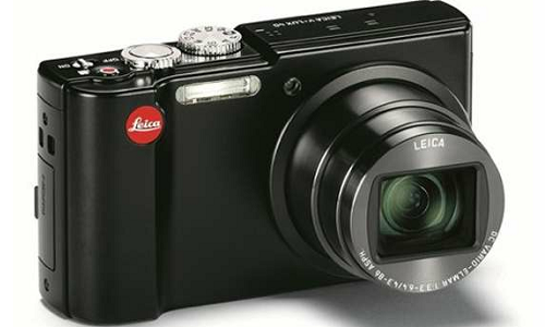 Leica V-Lux 40 camera point and shoot