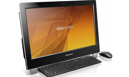 Lenovo IdeaCentre H520S desktop available in India