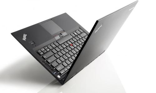 Lenovo announces ThinkPad X1 Carbon with Ivy Bridge Processor
