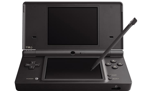 Nintendo DSI and DSI-XL gaming consoles price drops