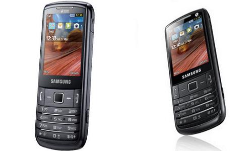 Samsung C3782 Evan, a new dual SIM budget phone