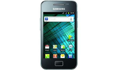 Samsung Galaxy Duos Ace with GSM Radio Review