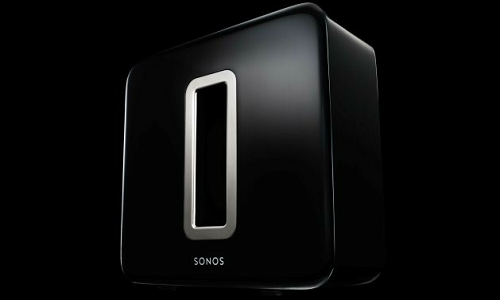 Sonos bring in Sub, a powerful sub-woofer to HiFi Wireless system