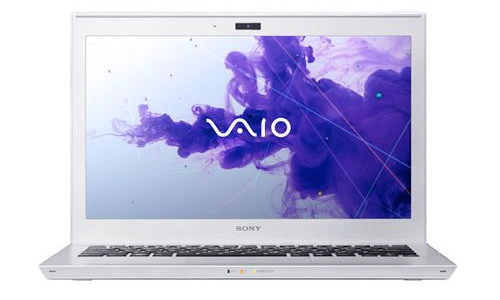 Sony launches first ultrabook, Vaio T13/T11