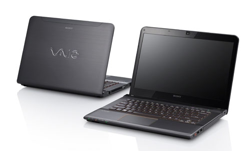 Sony VAIO SVE14A16FNH: full specifications