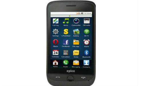 Spice Flo Me – M 6868N a budget dual SIM phone