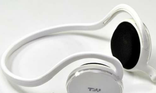 True Blue Voice s61, Bluetooth headset review