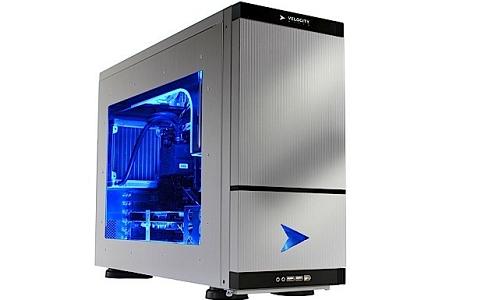 Velocity Micro announces Ivy Bridge powered desktops