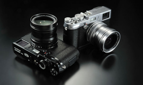 Fujifilm launches lens accessory for X-100 camera