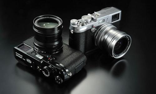 Fujifilm launches lens accessory for X-100 camera