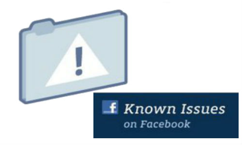 Facebook security problems and fixes