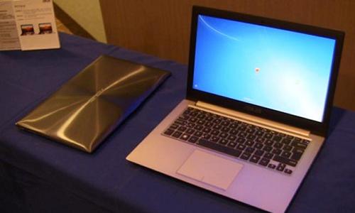 Asus Zenbook UX 32VD specs leak