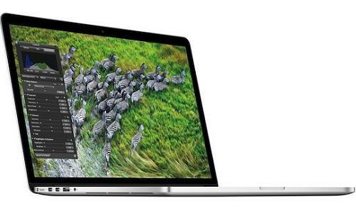 New features of Macbook Pro 2012 model [Video]