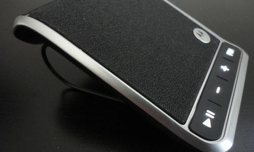 Motorola Roadster 2 new Bluetooth headset