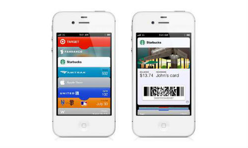 Apple iPhone 5 to have NFC feature