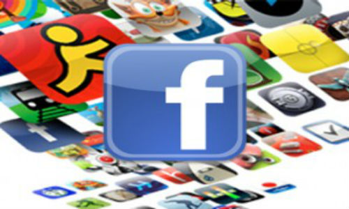 Facebook launches App Center