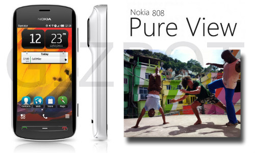 Finally! Nokia PureView 808 is launched in India [Video]