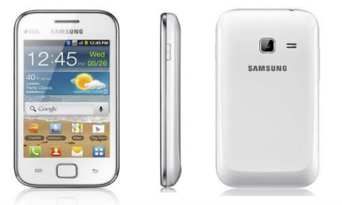 Get Samsung Galaxy Ace Duos for Rs 12,900
