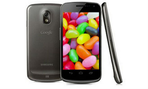 Google Play says Galaxy Nexus will have Android 4.1 Jellybean