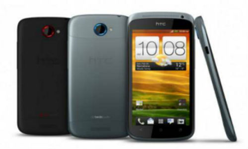 HTC One S to come to India on June 15