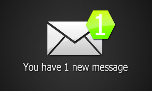 How to disable email notifications from social networks?
