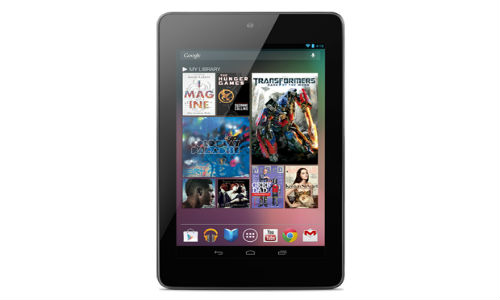 Is Google prepping Nexus 10 tablet?