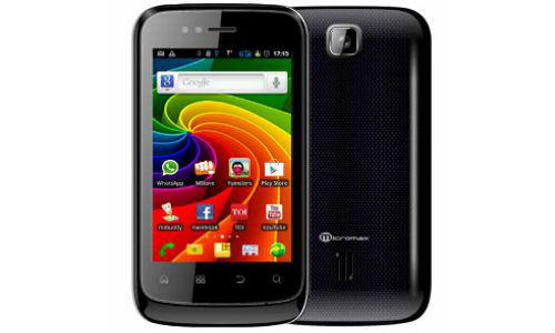 Micromax launches A45 Superfone for Rs 5,499