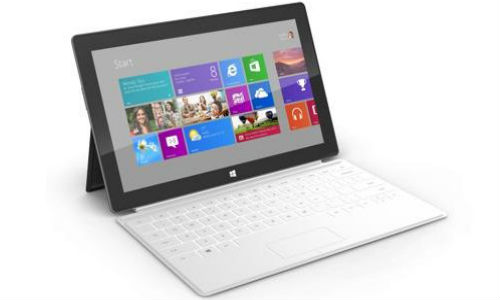 Microsoft Surface tablets prices leak