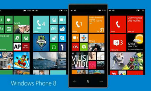 Microsoft denies making Windows Phone 8 devices