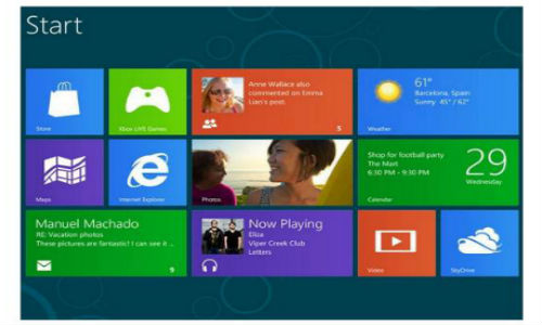 Microsoft to announce Windows RT tablets