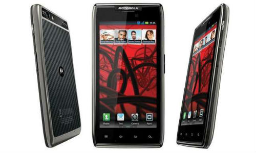 Motorola Razr Maxx comes to India for Rs 31,590