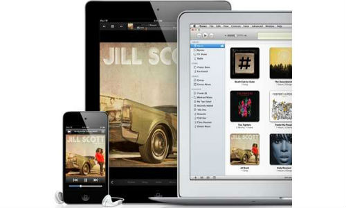 No Apple iTunes Store for India