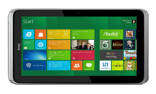 No Windows 8 tablets from HTC!