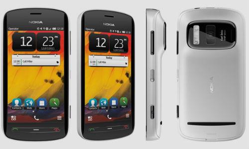 Nokia PureView 808 online deals