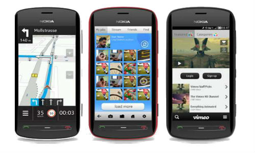 Nokia to launch PureView 808 in India on June 13