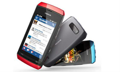 Nokia unveils 3 touchscreen Asha phones [Video]
