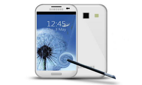 Samsung Galaxy Note 2 launch shifted to September