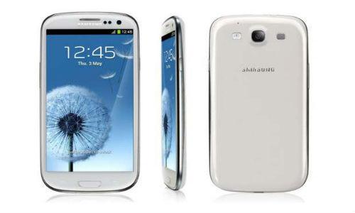 Samsung Galaxy S3 online deals