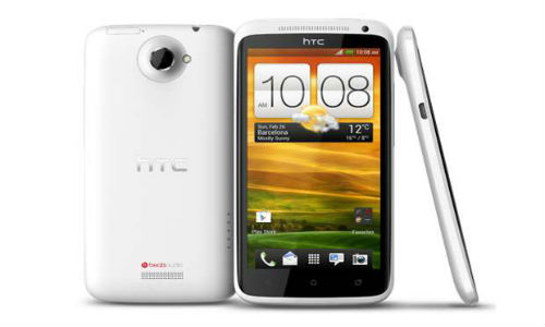 Select HTC One X phones have Wi-Fi issues