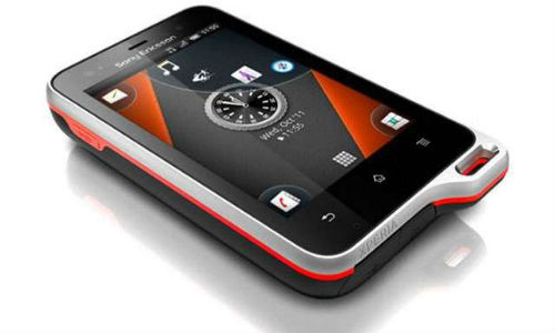 Sony Xperia Active to get Android 4.0 ICS update